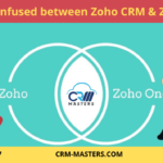 Are you confused between Zoho & Zoho One