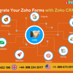 Integrate Zoho Forms with CRM Custom Module