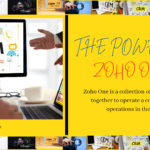 The Power of ZOHO ONE