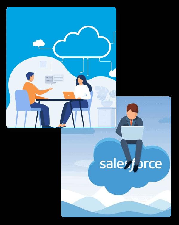 Salesforce Sales Cloudimg1