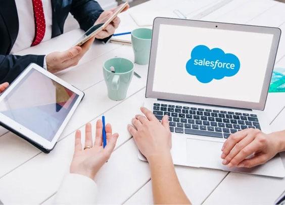 Salesforce Sales Cloud img2